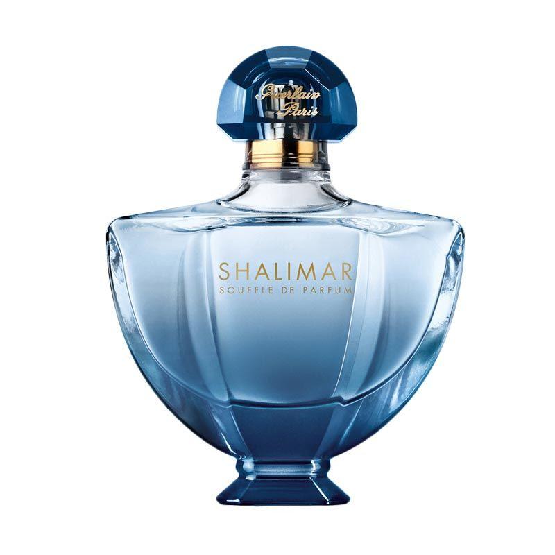 Guerlain Shalimar Souffle de Parfum EDP Parfum Wanita