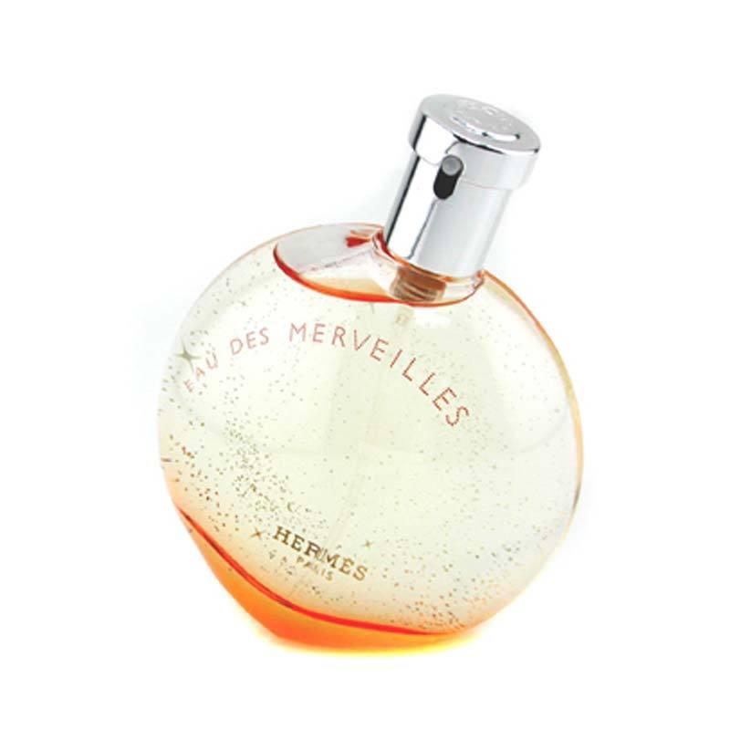 Hermes Eau des Merveilles Woman 100 ml