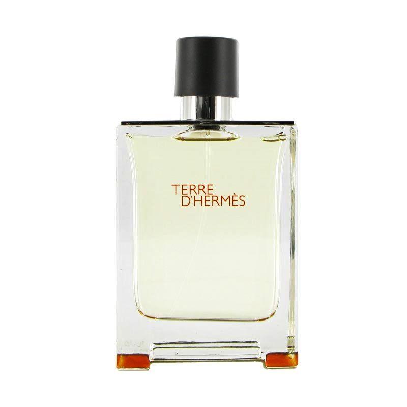 Hermes - Terre D Hermes Man EDT 50 ML - Parfum Pria