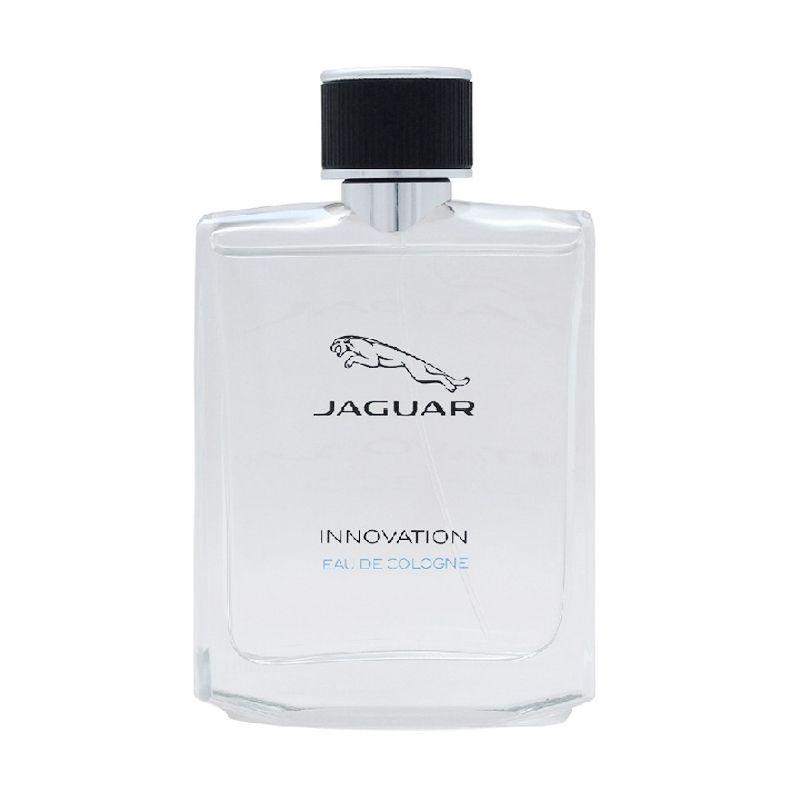 Jaguar Innovation Eau de Cologne EDC Parfum Pria [100 mL]