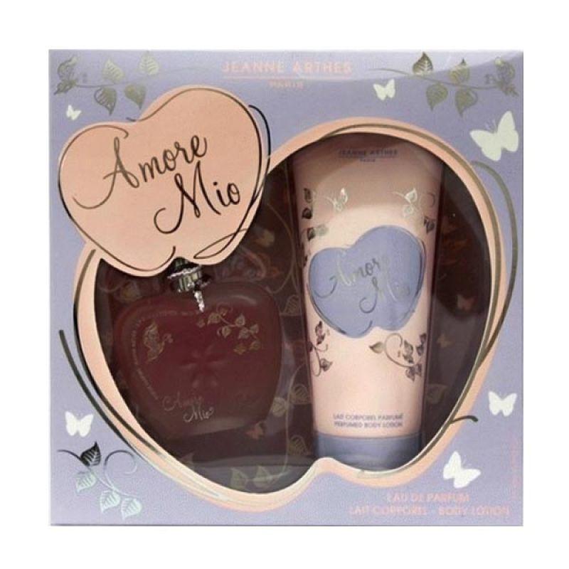 Jeanne Arthes - Amore Mio (Gift Set)