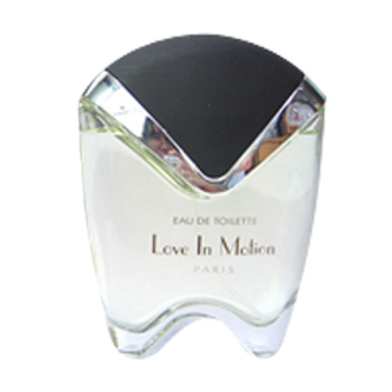 Jennifer L Love In Motion Man 100 ml