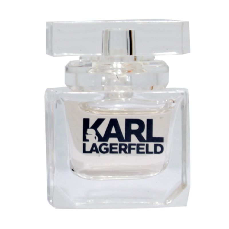 Karl Lagerfeld for Her EDP Parfum Wanita [4.5 ml]