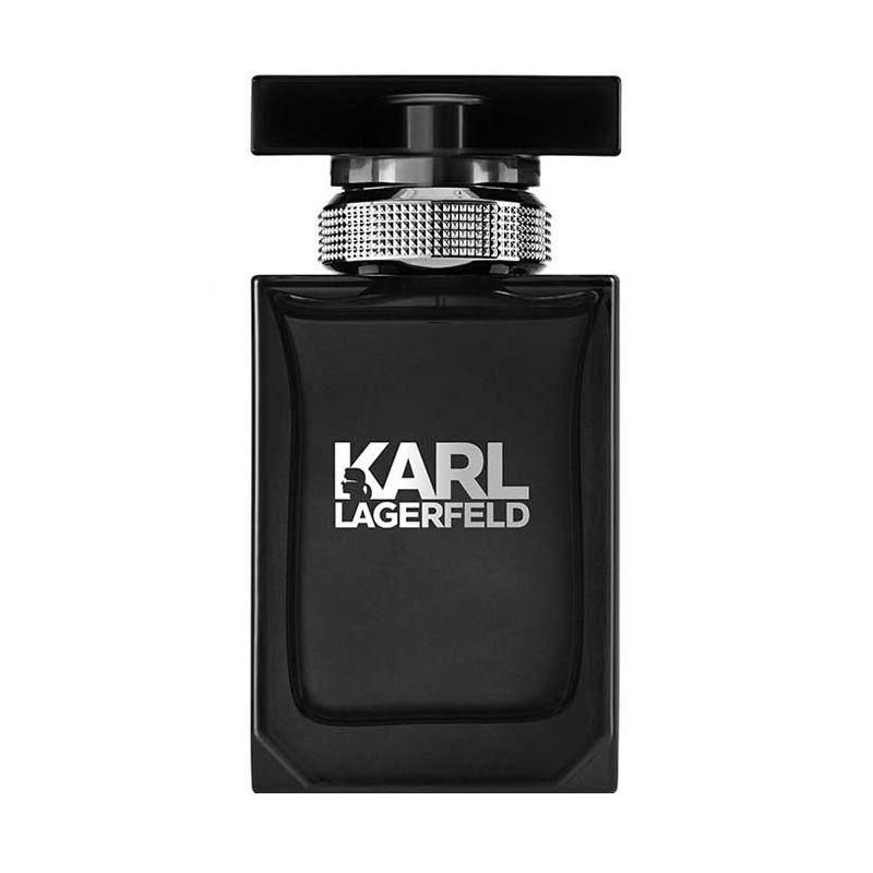 Karl Lagerfeld - Karl Lagerfeld for Him EDT Parfum Pria [100 mL]