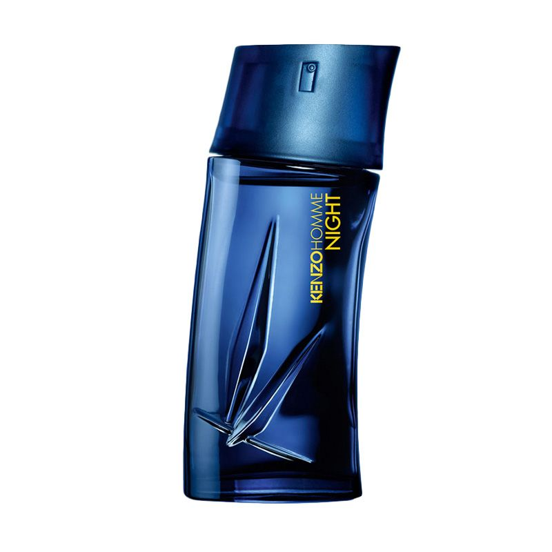Kenzo Homme Night EDT Parfum Pria [100 mL]