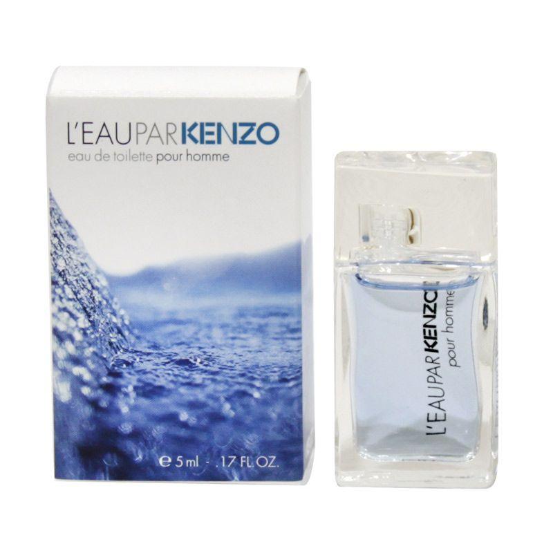 Kenzo L eau Par EDT Parfum Pria [5 mL]