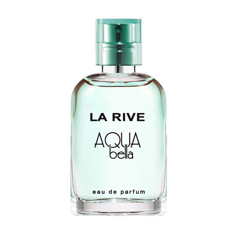 La Rive Aqua Bella EDP Parfum Wanita [30 mL]