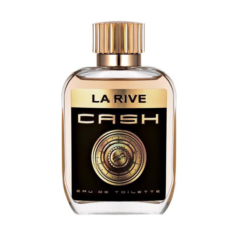La Rive Cash Man