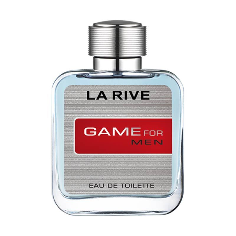 La Rive - Game for Men