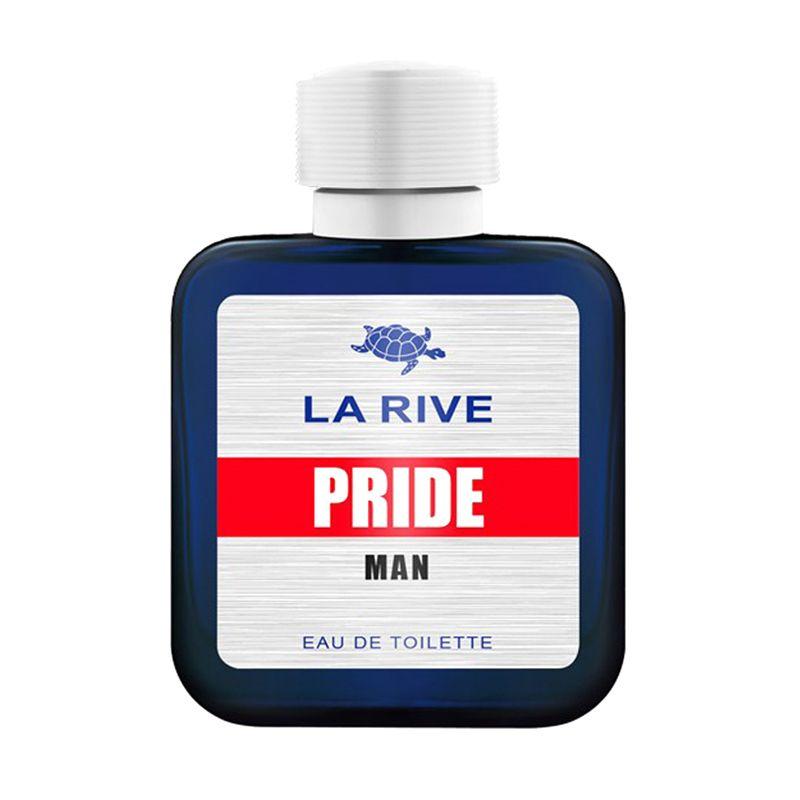 La Rive Pride Man EDT Parfum Pria [100 mL]