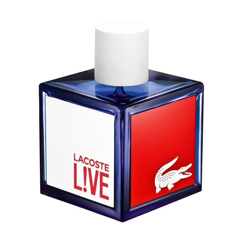 Lacoste Live Man Parfume