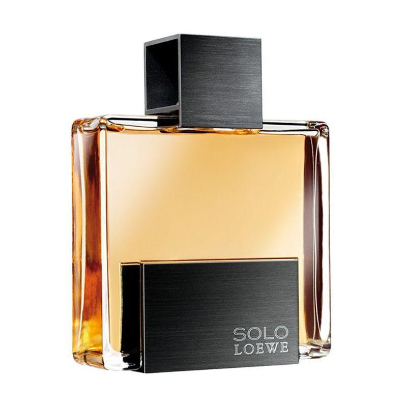 Loewe Solo Loewe EDT Parfum Pria [75 mL]