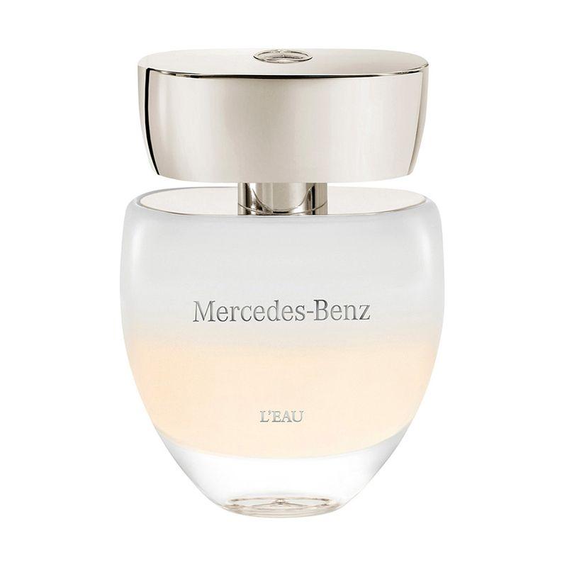 Mercedes-Benz L`Eau EDT Parfum Wanita [90 mL]