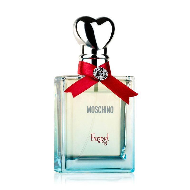 Moschino Funny EDT Parfum Wanita [100 mL]