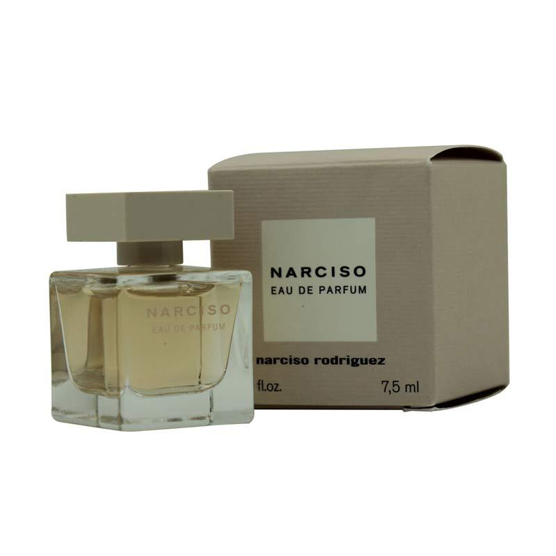 Narciso Rodriguez Narciso Woman EDP Parfum Wanita [7.5 mL]