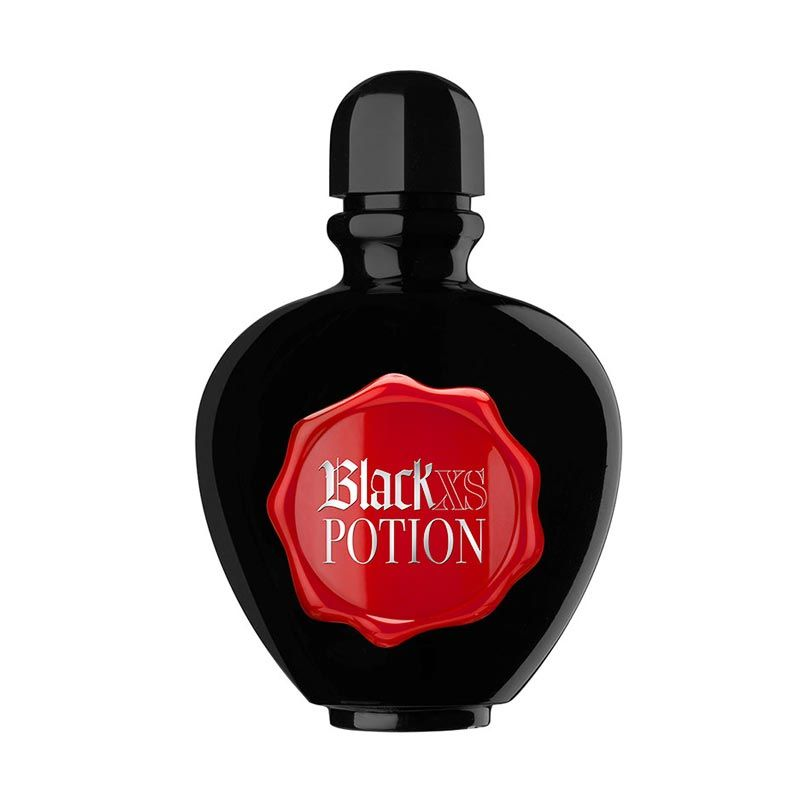 Parfum Paco Rabanne - Black XS Potion for Her