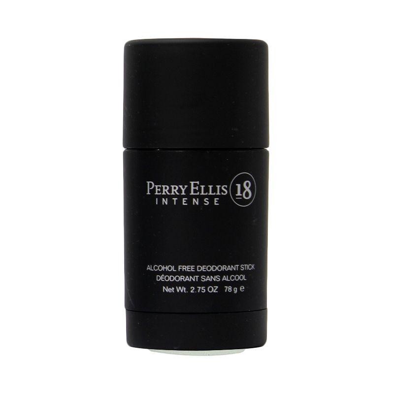 Perry Ellis 18 Intense Deodoran Pria