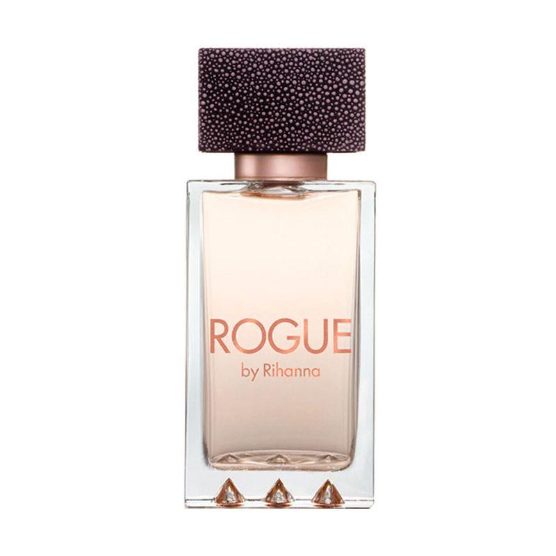 Rihanna Rogue EDP Parfum Wanita [125 mL]