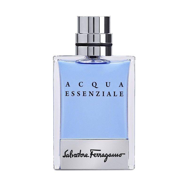 Salvatore Ferragamo Acqua Essenziale EDT Parfum Pria [100 mL]