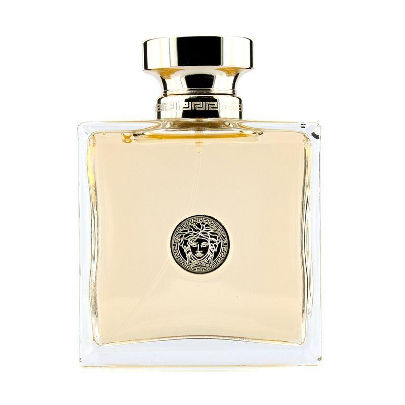 Versace Signature EDP Parfum Wanita [100 mL]
