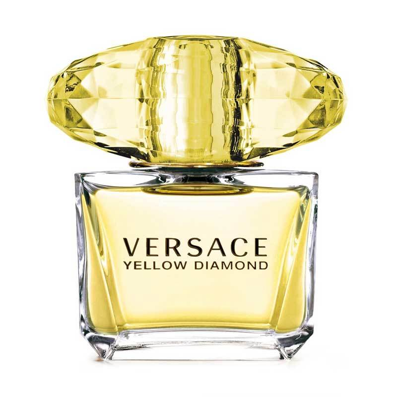Versace - Yellow Diamond Woman