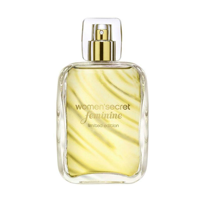 Women Secret - Feminine Limited Edition Woman