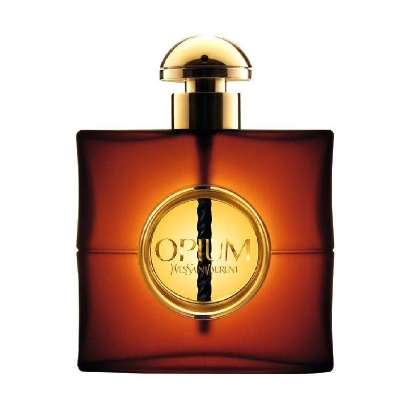 Yves Saint Laurent Opium EDP Parfum Wanita [90 mL]