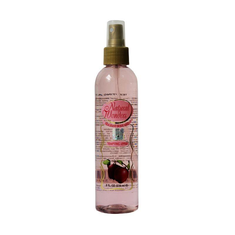 Natural Wonders Tempting Apple Body Spray [236 mL]