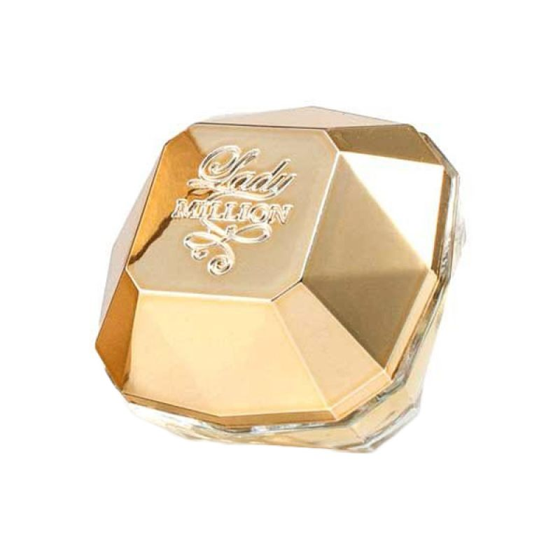 Paco Rabanne Lady Million Woman EDP Parfum Wanita [5 ML]