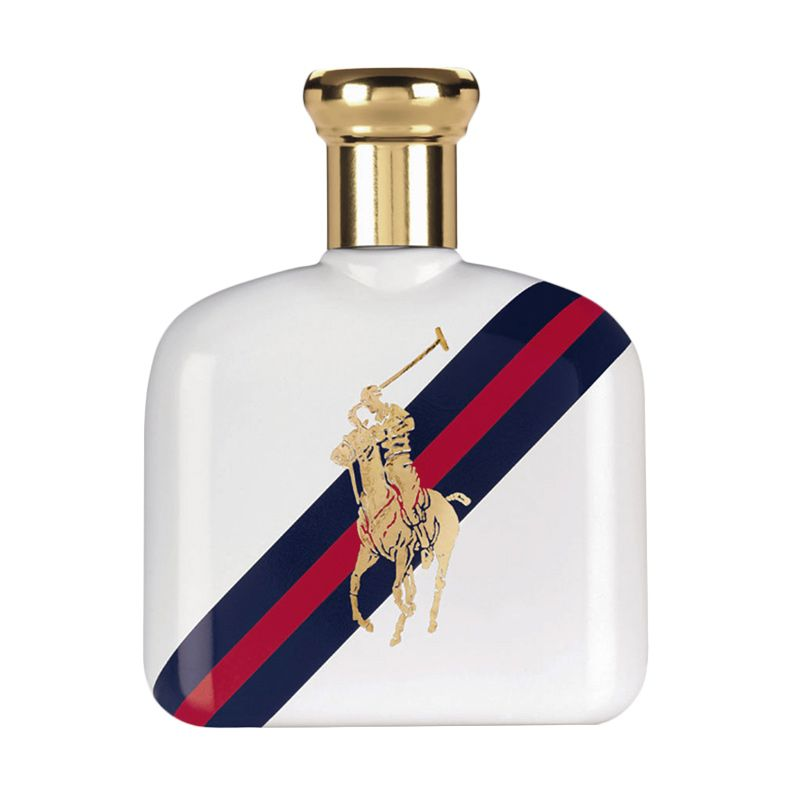 Ralph Lauren Polo Blue Sport EDT Parfum Pria [125 mL]