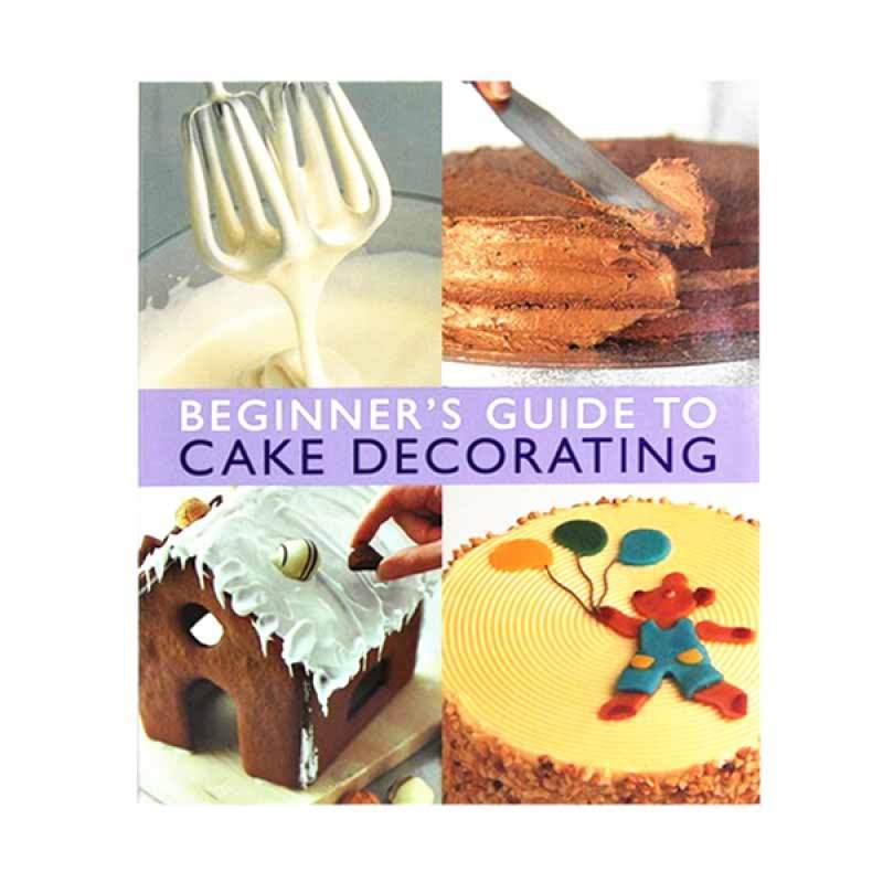 Cake Decorating Company Coupon : Beginner s Guide to Cake Decorating - Promo Kupon