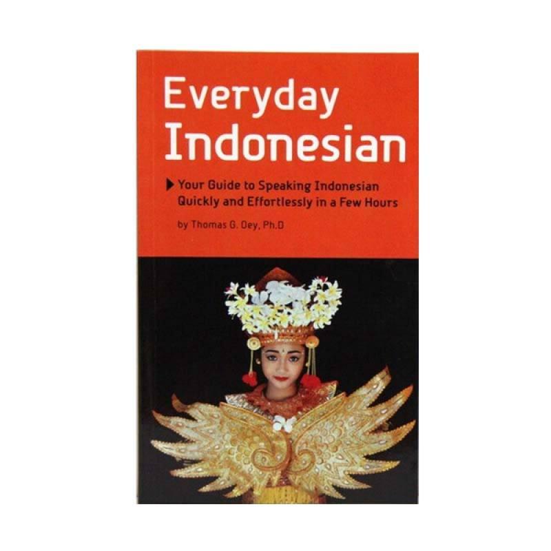 Everyday Indonesian