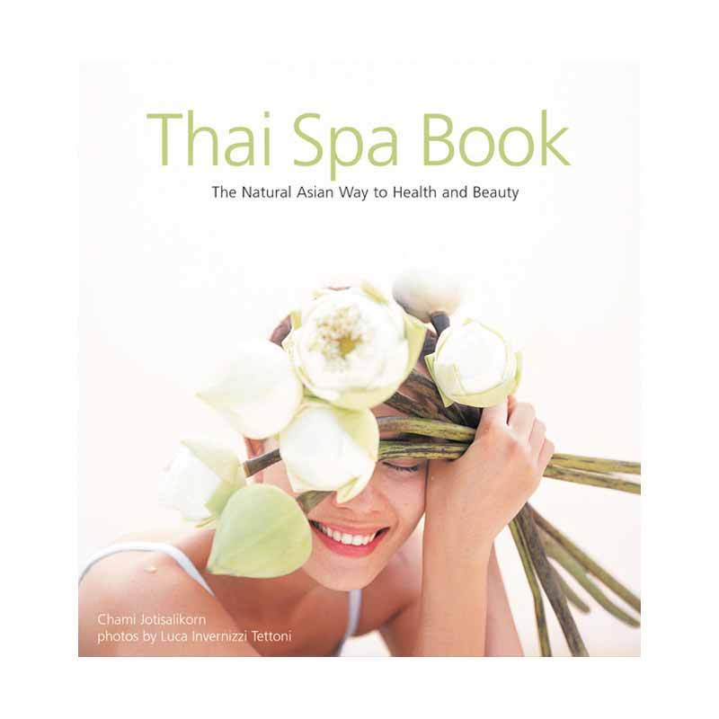 Thai Spa Book