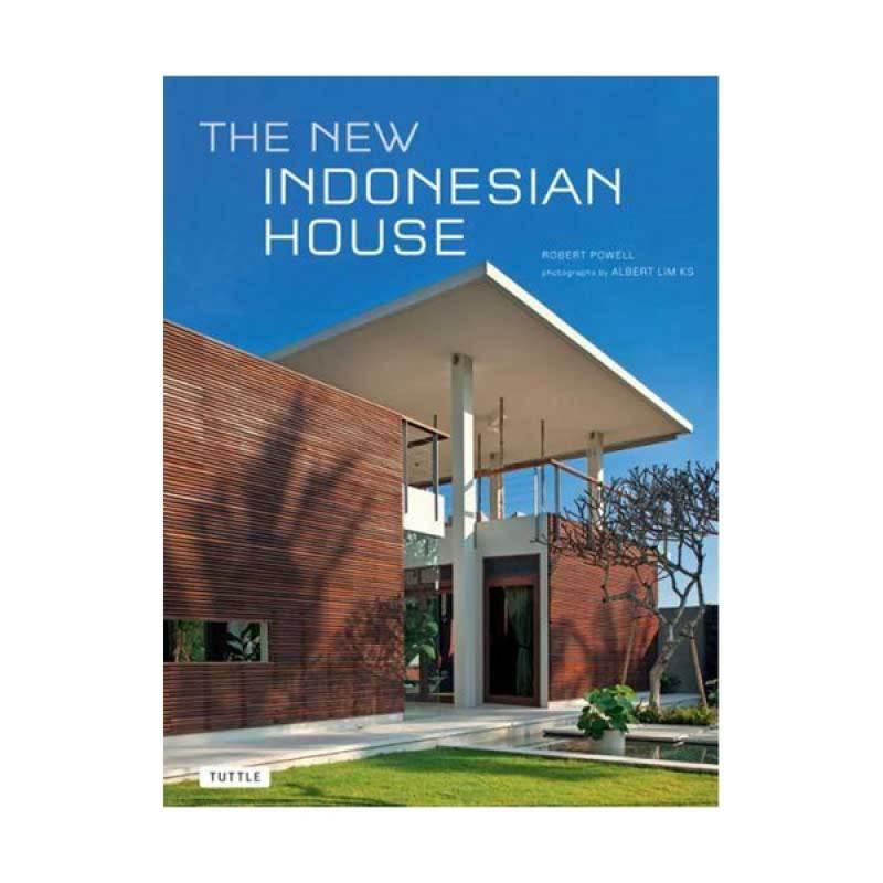 harga New Indonesian House Blibli.com