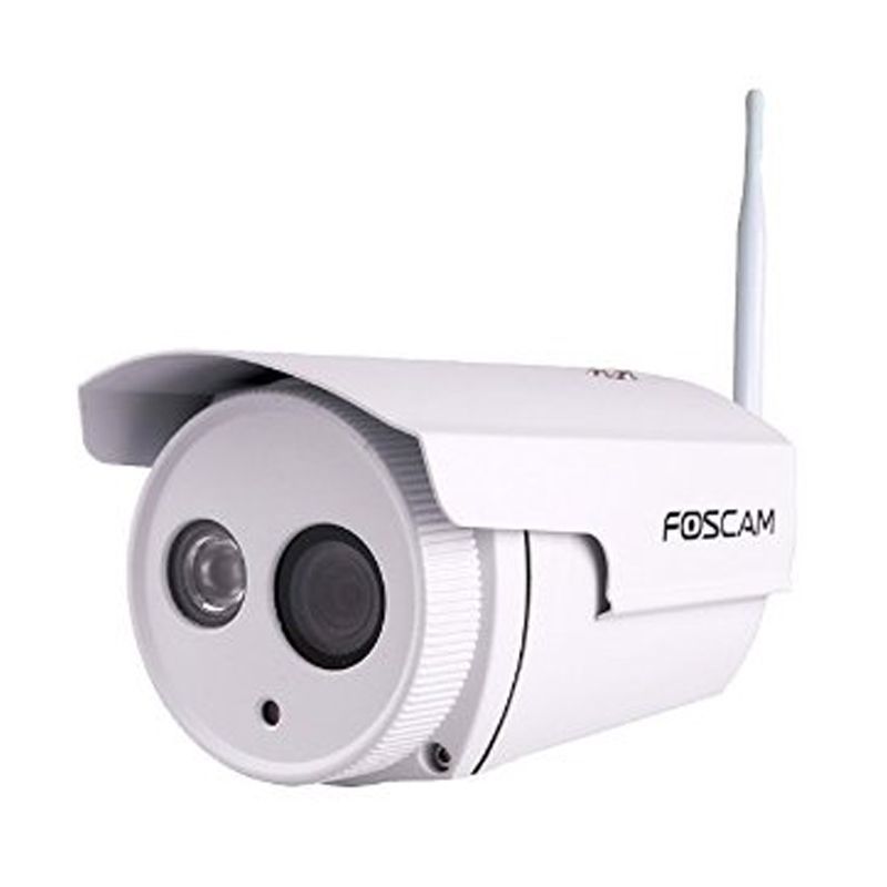 Foscam FI9803P Outdoor HD Smart CCTV Camera
