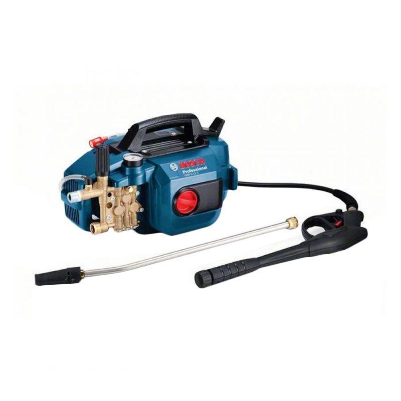 Bosch High Pressure Cleaner GHP 5-13C - Blue