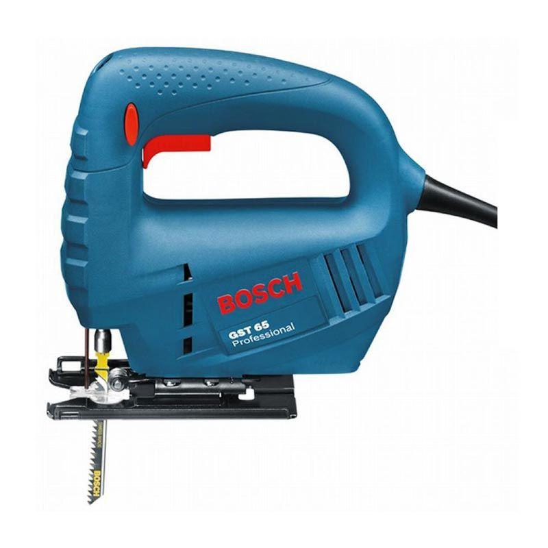 Jual Bosch Mesin Gergaji Jigsaw GST65 Online