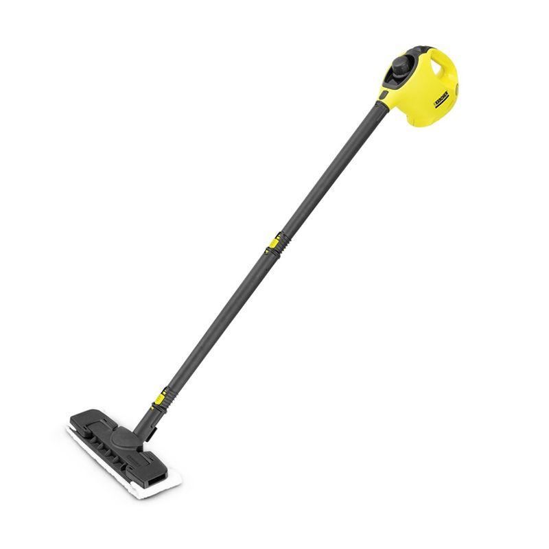 Karcher SC1 Premium Steam Cleaner dan Mop with Pel [2in1]