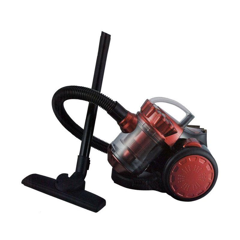 Mayaka VC-1306HJ Merah Vacuum Cleaner