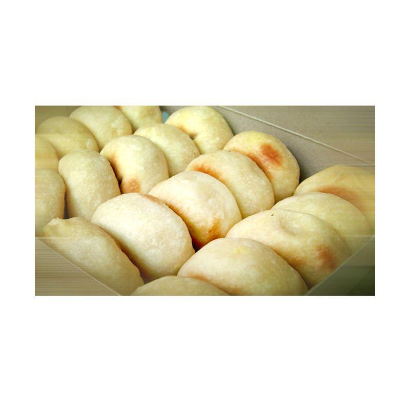 Bakpia Pathuk 25 Kacang Hijau Cemilan Tradisional [Area JABODETABEK]