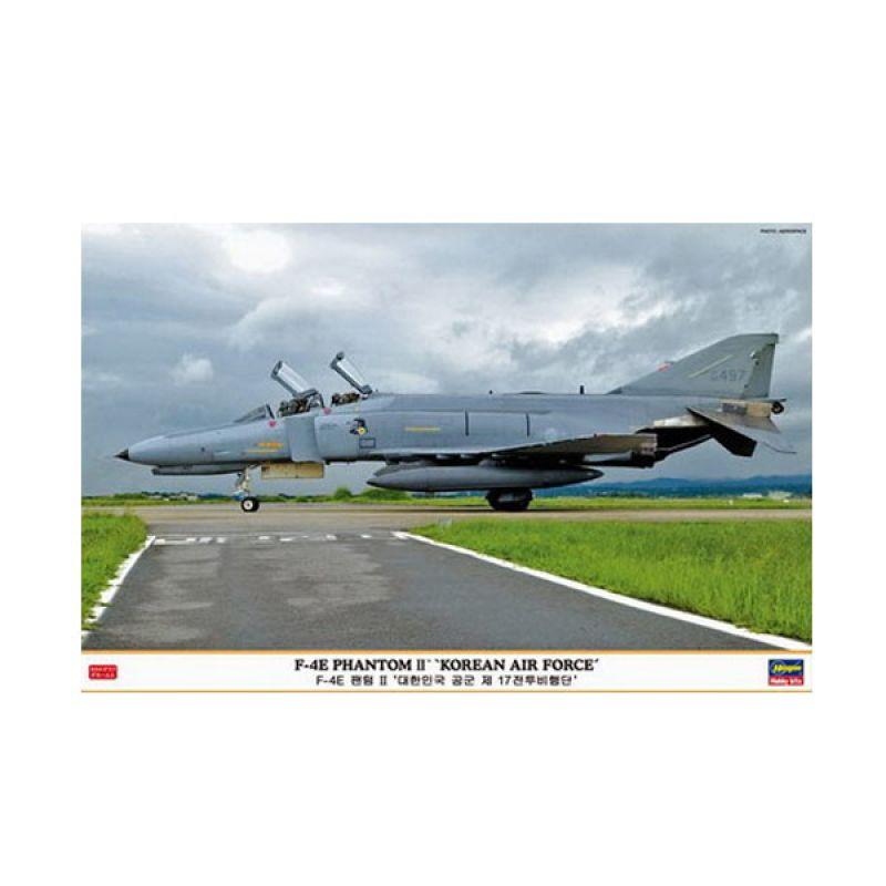 Hasegawa F-4E Phantom II Korean Air Force