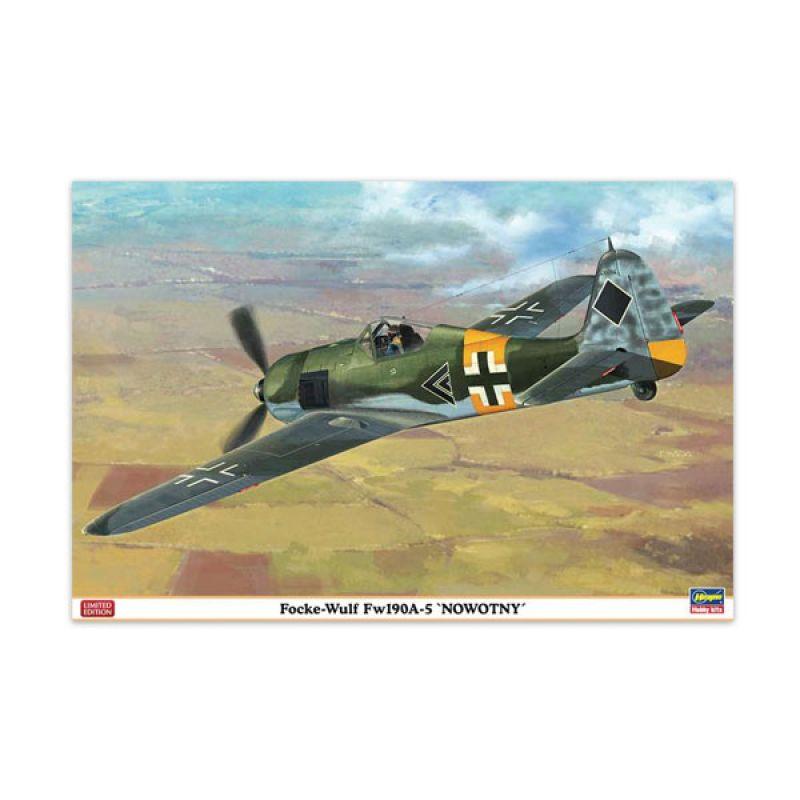 Hasegawa Focke-Wulf Fw 190A-5