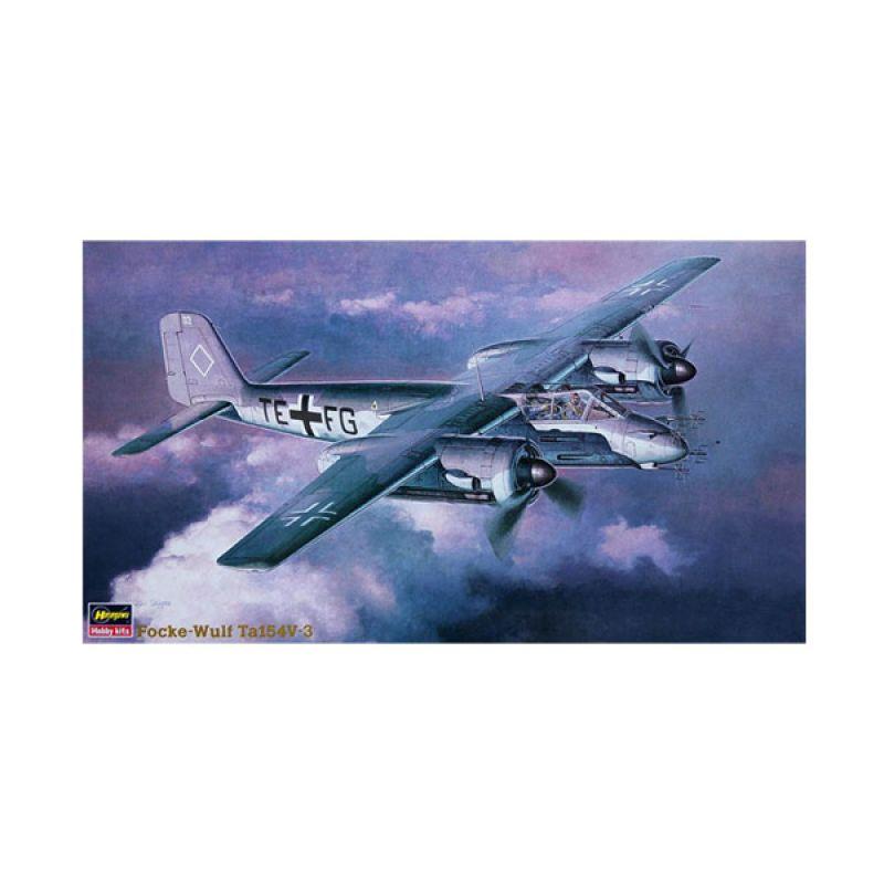 Hasegawa Focke-Wulf Ta 154 V-3