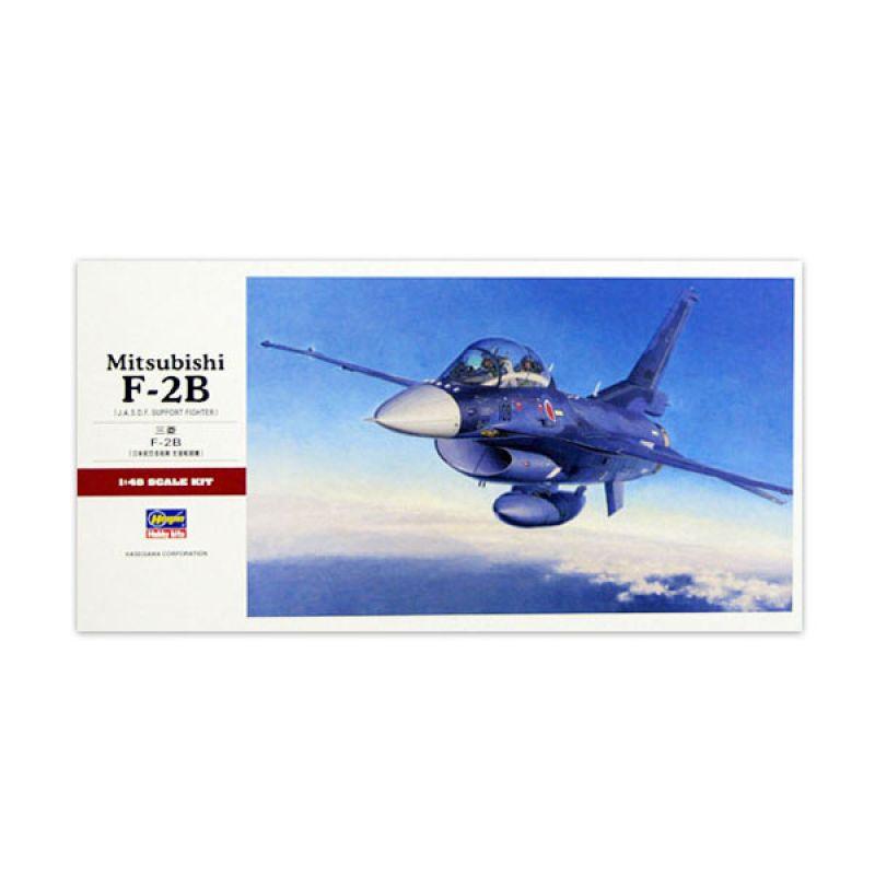 Hasegawa Mitsubishi F-2B