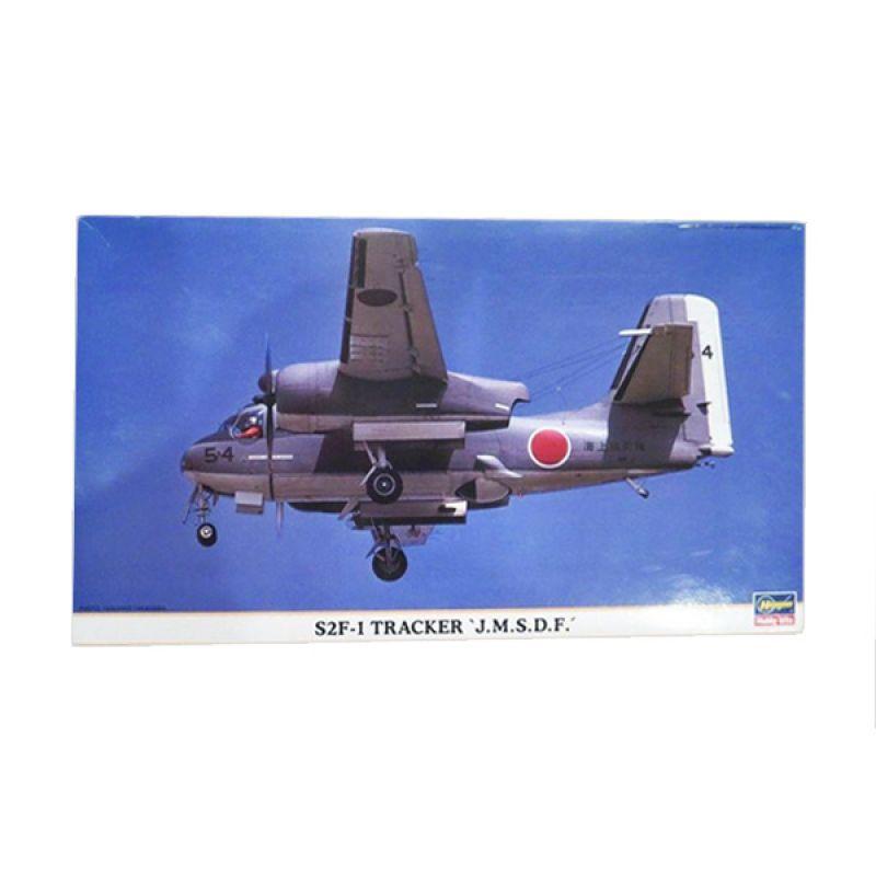Hasegawa S2F-1 Tracker J.M.S.D.F.