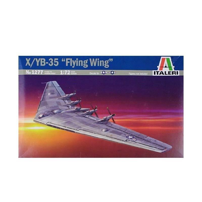 Italeri X/YB-35 Flying Wing