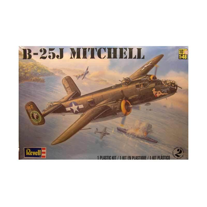 Revell B-25J Mitchell