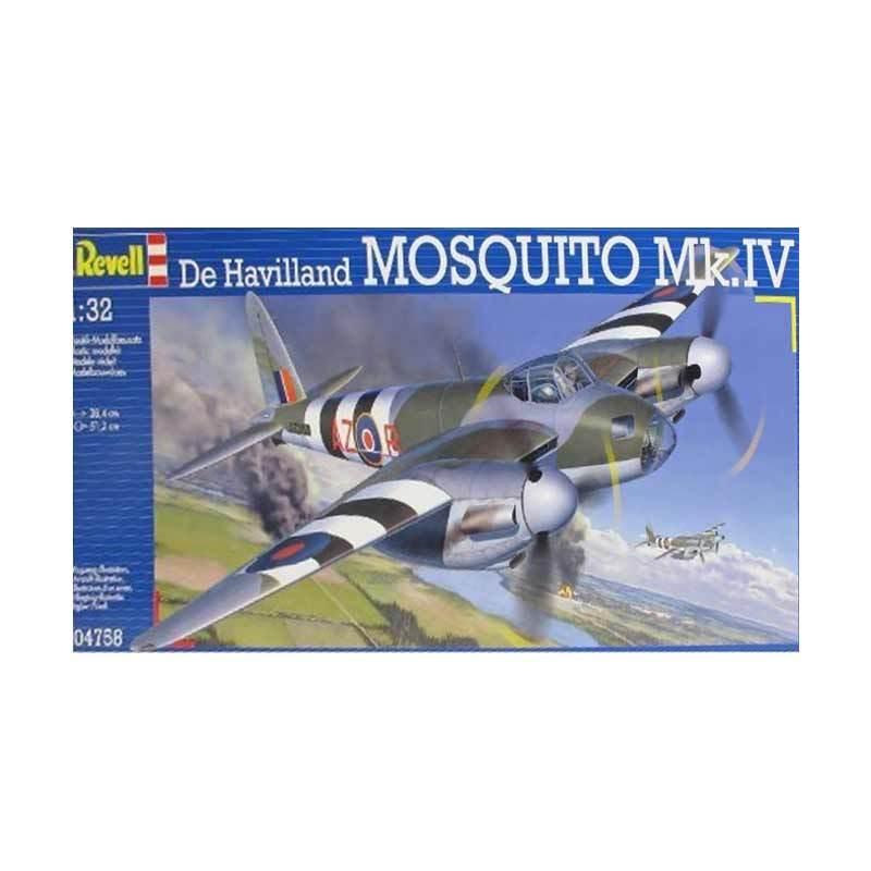 Revell De Havilland MOSQUITO Mk.IV
