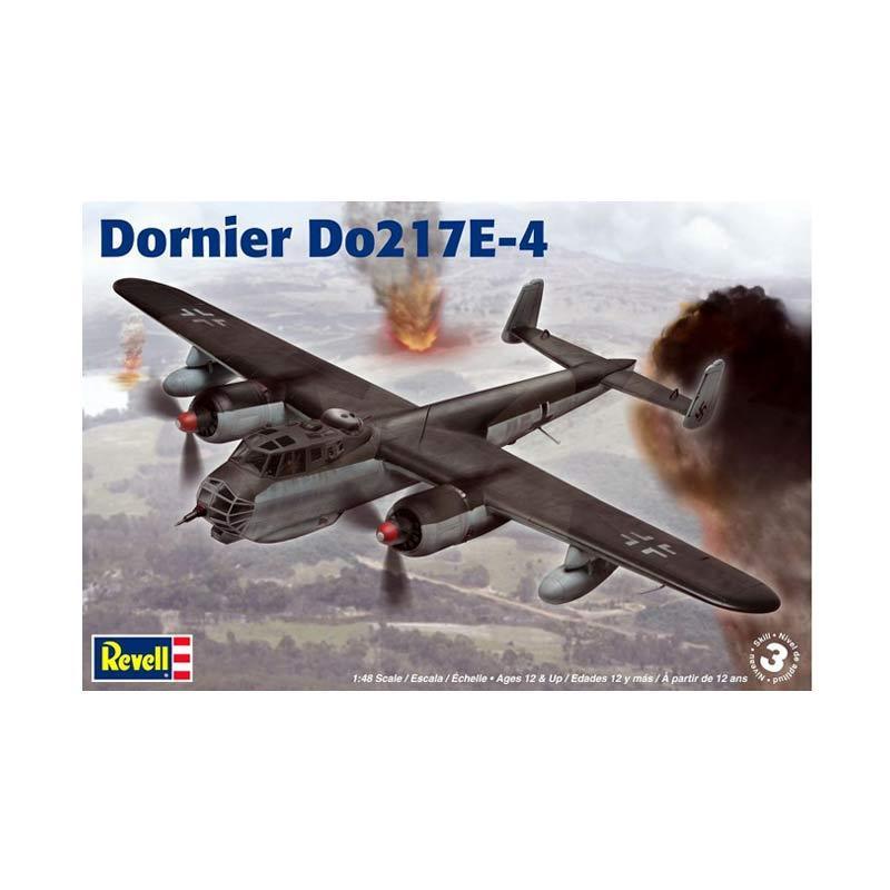 Revell Dornier Do217E-4
