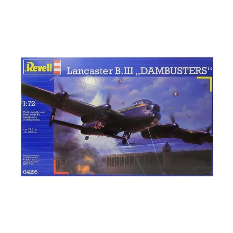 Revell Lancaster BIII Dambusters